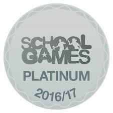 Sainsbury's School Games
